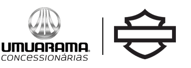 Umuarama Harley Davidson® Logo